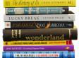 Amazing Wedding Invite Uses Book Spine Poetry | LibraryLinks LiensBiblio | Scoop.it