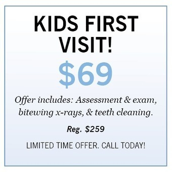 Dental Marketing Ideas: Kid's First Visit Drives Overall Practice Growth | Dental Marketing | Scoop.it