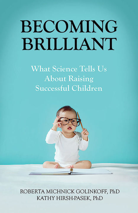 Becoming Brilliant | Residential Child Care News | Scoop.it