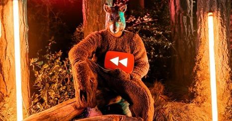 החביאו 25 רמזים בקליפ השנה ביוטיוב | נדב רביב | Scoop.it