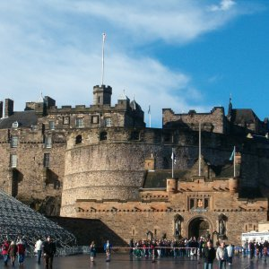 Edinburgh Tourism | Topical English Activities | Scoop.it