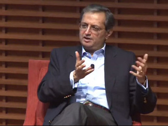 Vikram Pandit Gave Tons Of Great Life Advice To Stanford Students | innovation and diversity | Scoop.it