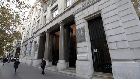 Abu Dhabi achète des immeubles parisiens   Immobilier   Scoop.it