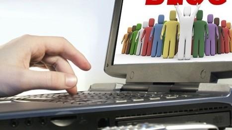 Devenez un blogueur star | CLUB EDITEUR WEB | Blog | Scoop.it