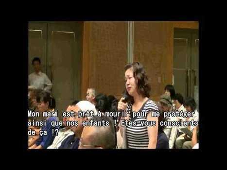 [opinion] Fukushima, de pire à Criminel ? 9 aout 2011 | LePost.fr | Japon : séisme, tsunami & conséquences | Scoop.it