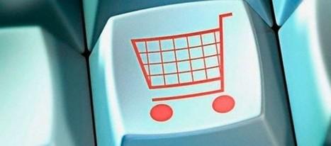 Casi la mitad de los internautas españoles compran online   Educación a Distancia y TIC   Scoop.it