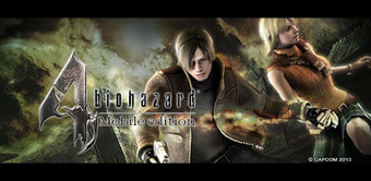 Resident Evil 4 v1.00.00 Apk + Data Android | Android Game Apps | Android Games Apps | Scoop.it