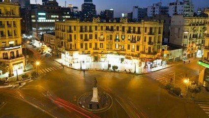 Top 10 Cities That Never Sleep | Égypt-actus | Scoop.it