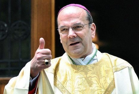 NY Bishop Rape-Shames Abuse Victims: Boys Are 'Culpable' For Their Actions At 7 Years Old | The Atheism News Magazine | Scoop.it