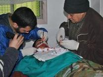 Syrian forces target doctors and patients - USA TODAY | Postcolonial mind | Scoop.it