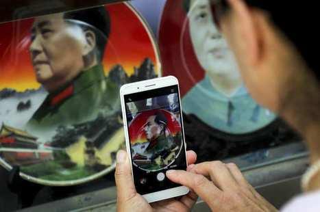 La Chine lance un test à grande échelle de la 5G | Actu télécom | Scoop.it
