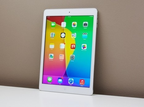 iOS 8 Download for iPad Air, iPad Mini and iPads | Latest Tech & iOS Gadgets Updates | Scoop.it