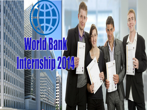 Who Will Get World Bank Internship 2014?   Explore Finance   Education   Insurance   Leasing   Accounting Standards   IAS 2: Inventory Valuation   Scoop.it