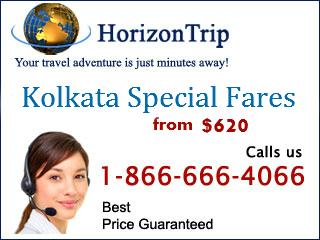 Cheap Flights to Kolkata | Flights to Kolkata - HorizonTrip | Scoop.it