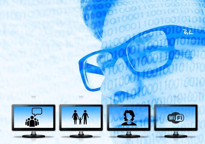 Deux nouveaux sites Web pour soutenir le développement de compétences numériques   TIC et TICE mais... en français   Scoop.it