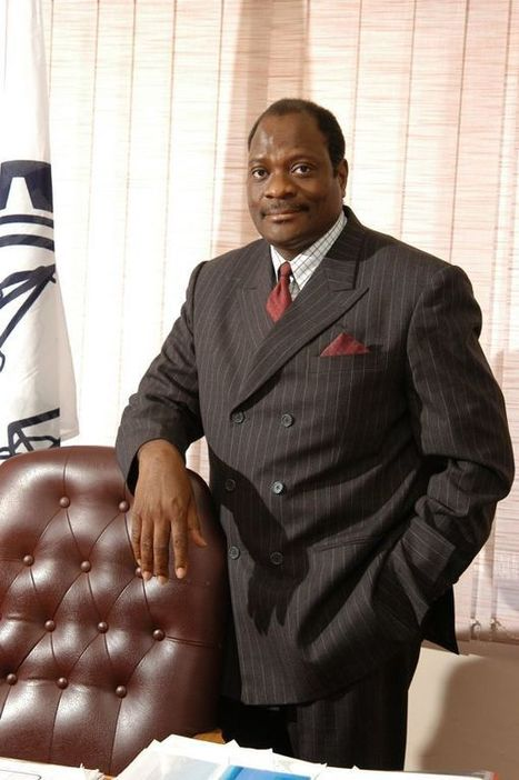 Gift Sibanda - a man who has lived up to his name in the African IP domain | Patents' World and Licensing | Scoop.it