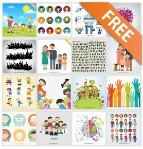 12 Websites for Free Vector Images Good for E-Learning | The Rapid E-Learning Blog | web learning | Scoop.it