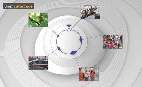 Sono : le réducteur de bruit pour fenêtre | Principe innovant 22 | Scoop.it