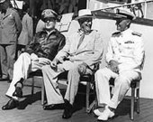 US People--MacArthur, Douglas (1880-1964) | Gen Douglas Macarthur | Scoop.it