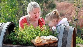 Bush foods influencing Riverland brand | Australian Plants on the Web | Scoop.it