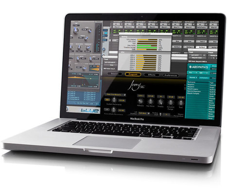 Avid Turns Up Pro Tools 11 | Cody James' List on Studio and On-The-Go Recording Equipment | Scoop.it