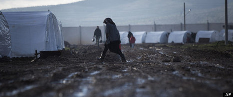 Desperate Conditions Force Some Syrian Women Into Prostitution | Coveting Freedom | Scoop.it