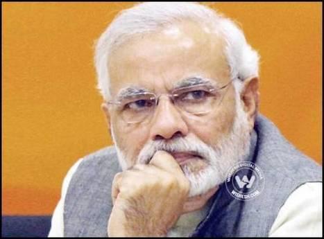 Modi to visit Vizag | Andhra Wishesh | Scoop.it