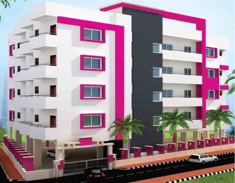 Affordable Apartments for Sale in Bangalore – Dreamz Infra Builders | Any Complaints, reviews, Fraud about dreamz infra | Scoop.it