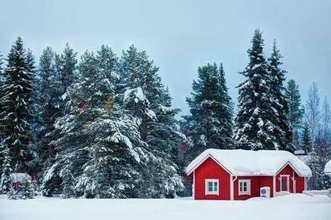 Panasonic enseña a ahorrar este invierno con el sistema de calefacción | PANASONIC | Scoop.it