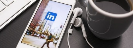 LinkedIn atteint la barre des dix millions de membres en France | Social Media l'Information | Scoop.it