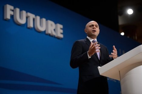 Sajid Javid: Sharing economy has created 'measurement gap' and should be added to ONS figures | Sharing Economy | Scoop.it