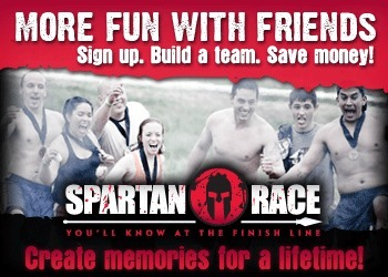 Spartan Race: What to expect on a Spartan Race Mud Run | exercise | Scoop.it