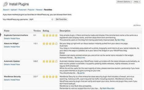WordPress 3.5: The New Milestone in Content Management | Lectures web | Scoop.it