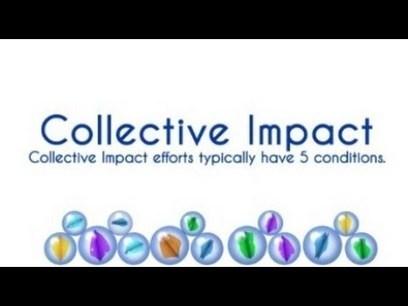 What is Collective Impact? | Program Logic & Impact Measurement | Scoop.it