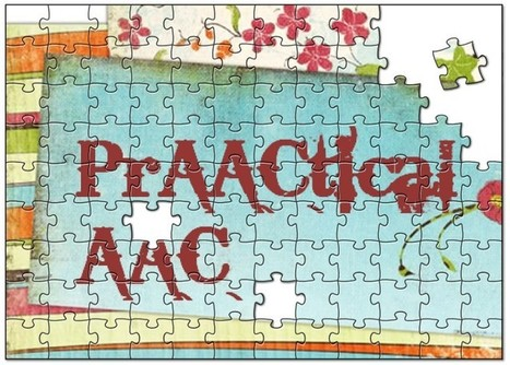PrAACtical Suggestions: 10 Ways To Help Families Make Informed Decisions About AAC | Communication and Autism | Scoop.it