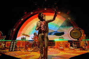 Flaming Lips Further Test Listeners' Patience, Announce Plans of 24-Hour Song | indiemusic | Scoop.it