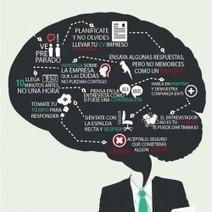 Las 11 Claves Para Bordar Tu Entrevista De Trabajo | Visual.ly | Jobs after 50 | Scoop.it