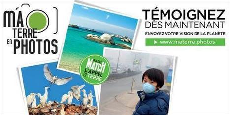 COP21 Vos photos pour la Terre! Montrez l'endroit que vous voulez préserver. | Planete DDurable | Scoop.it
