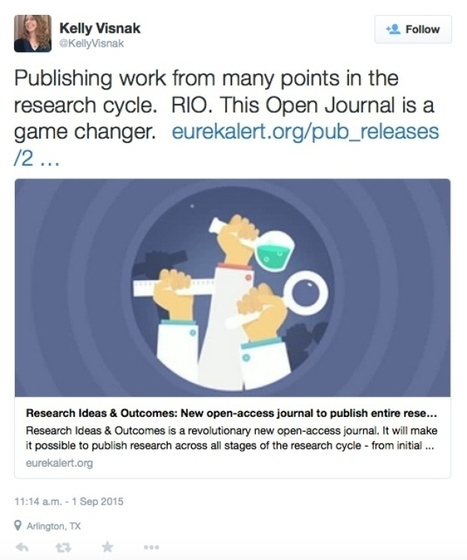The journal of proposals, ideas, data and more : Nature News & Comment | Research Capacity-Building in Africa | Scoop.it