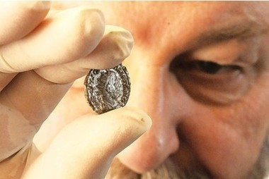 New Lottery bid to help conserve Roman coins   Classics in the news   Scoop.it