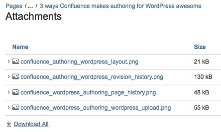3 ways Confluence makes authoring for WordPress awesome   Social Publishing   Scoop.it