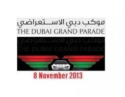 Dubai Grand Parad | Holiday Inn Dubai Al Barsha | Scoop.it