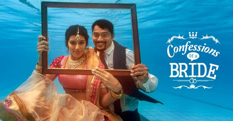 """Tanishq's Invites """"Confessions of a Bride"""" 