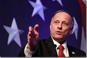 Steve King Introduces Three Bills to Start 113th Congress | Caffeinated Thoughts | 16th Amendment | Scoop.it