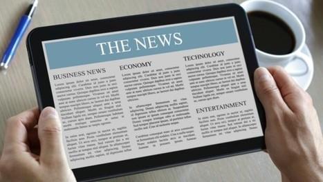 Presse : quelles stratégies pour augmenter les revenus ? | Les médias face à leur destin | Scoop.it