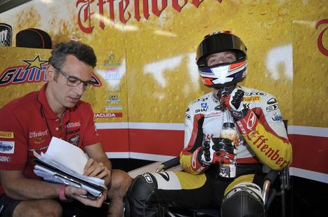 WSBK: Anger amongst the teams | GPOne.com | Ductalk Ducati News | Scoop.it