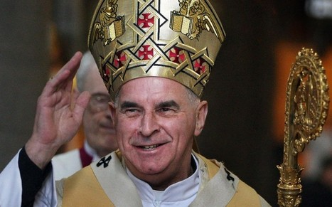 Disgraced Cardinal Keith O'Brien blocked independent inquiry into historic sex abuse | The Atheism News Magazine | Scoop.it