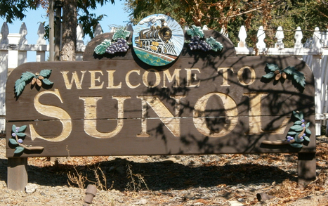 Sunol Wine Tour, Sunol Limo Wine Tours, Sunol Wine Tasting tour | Bay Area Limo Wine Tour Service | Scoop.it