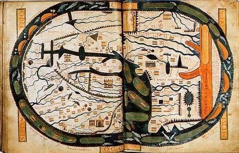 Sur la géopoétique des fleuves de Kenneth White | caravan - rencontre (au delà) des cultures -  les traversées | Scoop.it