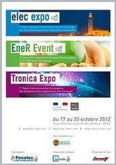 EneR Event | ALL EVENTS - CARMEN ADELL | Scoop.it